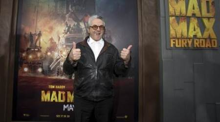 George Miller, George Miller cannes, George Miller Cannes jury, Mad max Director George Miller, Cannes 2016, George Miller cannes 2016, Entertainment news