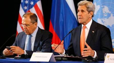 Syria crisis: Diplomats aim for temporary truce in a week