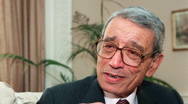 Boutros Boutros Ghali, UN chief Ghali, Boutros Ghali dead, Boutros Ghali dies, UN Boutros Ghali, Boutros Ghali news