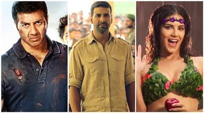 Ghayal Once Again, Airlift: Top grossers of 2016