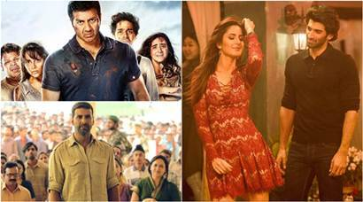 Ghayal Once Again, Fitoor, Sanam Re, Airlift: Clashes of 2016 till now, who won the box office race
