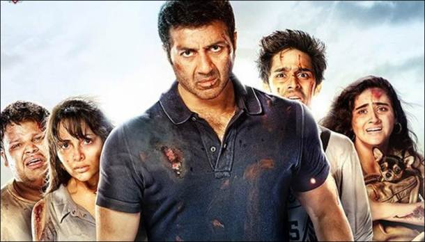 Ghayal Once Again Collections, Ghayal Once Again Box Office Collections, Airlift Collections, Airlift box Office Collections, Mastizaade Collections, Mastizaade Box Office Collections, Wazir Collections, Wazir box Office Collections, Saala Khadoos Collections, Saala Khadoos box Office Collections, Kya Kool Hai Hum 3 collections, Sanam Teri Kasam collections