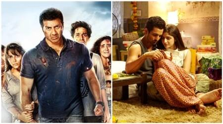 Ghayal Once Again, Sanam Teri Kasam get a positive response from audience at boxoffice