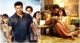 Audience Reaction To Ghayal Once Again & Sanam Teri Kasam
