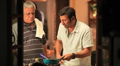 Ghayal Once Again starring Sunny Deol earns Rs. 7.20 cr on day one at the box office, see pics
