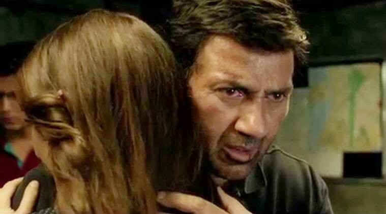 Sunny Deol, Ghayal Once Again, Ghayal Once Again collections, Ghayal once Again box Office Collections, Sunny deol Ghayal Once Again, Ghayal, Sunny Deol's Ghayal Once Again, Entertainment news