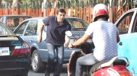 ghayal once again, ghayal once again review, ghayal once again movie review, ghayal once again film review, sunny deol, review ghayal once again, sunny deol ghayal once again, sunny deol Movie review, sunny ghayal once again review, Latest movies review, Bollywood movie review, film review, movie review, sunny deol films, soha ali khan, entertainment