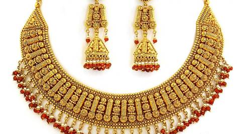 chandigarh, chandigarh jewellers, nikka mal babu and sons, nikka babu fake jewellery, chandigarh news