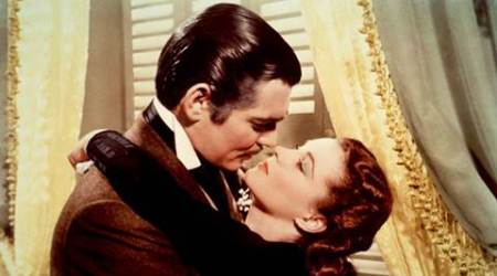 Michael Jackson's 'Gone With the Wind' Oscar ismissing
