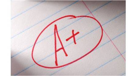 'Grit' found to be heritable, but not a marker for good grades inchildren
