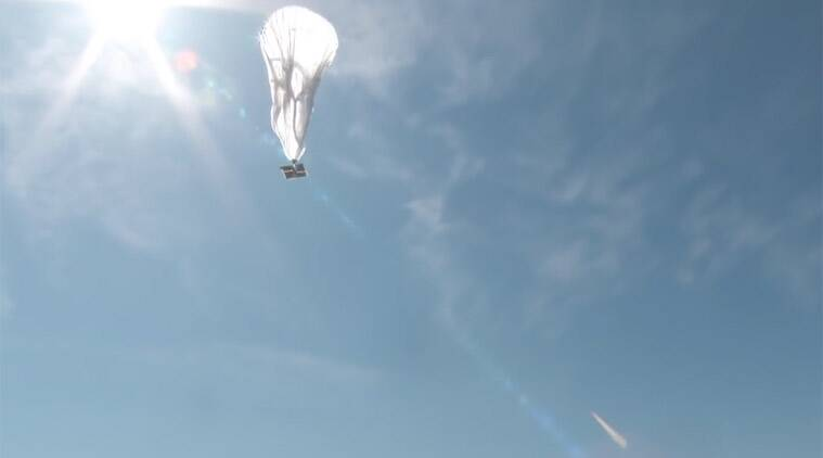 Project Loon India