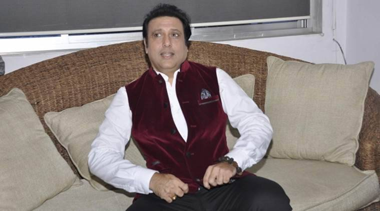 Govinda, Govinda News, Govinda Slapgate, Govinda Slapgate case, Govinda Apologises, Slapgate, Slapgate Case, Govinda Apologises to fan, Govinda Offers compensation, Govinda Slaps fan, Entertainment news
