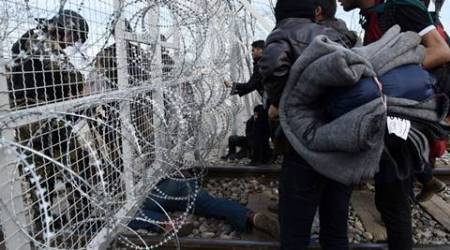 Refugee crisis: Slovakia PM says 'We'll never bring even a single Muslim toSlovakia'