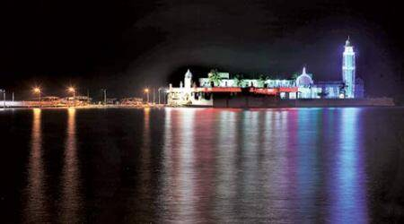 For the first time: BMMA members to visit Haji Ali today