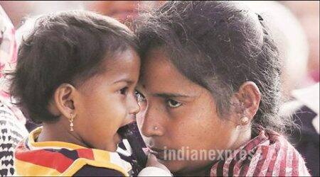 Siachen braveheart Hanamanthappa's widow wants only daughter to joinArmy