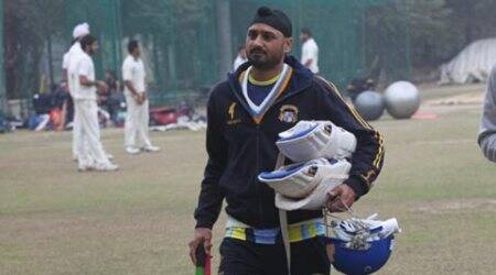 Harbhajan Singh, others land in conflict zone