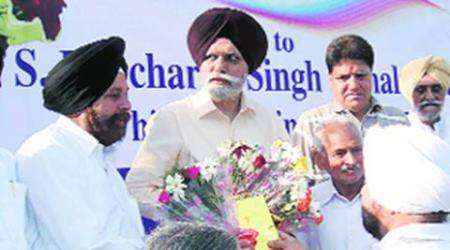Ludhiana MC meet adjourned amid protests against Mayor