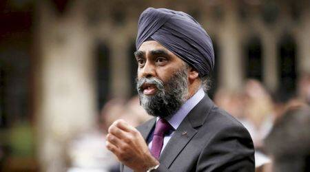 Interview: 1984 riots an organised chaos and massacre, says Canada Defence Minister