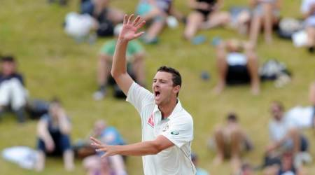 Ashes 2017: The spell from Josh Hazelwood was as good as you would see, says TimPaine