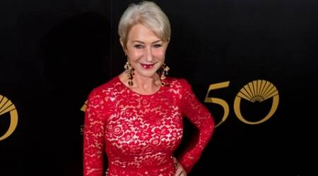 Helen Mirren, oscars, oscars row, oscars 2016, the academy, oscar awards, the academy awards, Helen Mirren news, Helen Mirren latest news, entertainment news