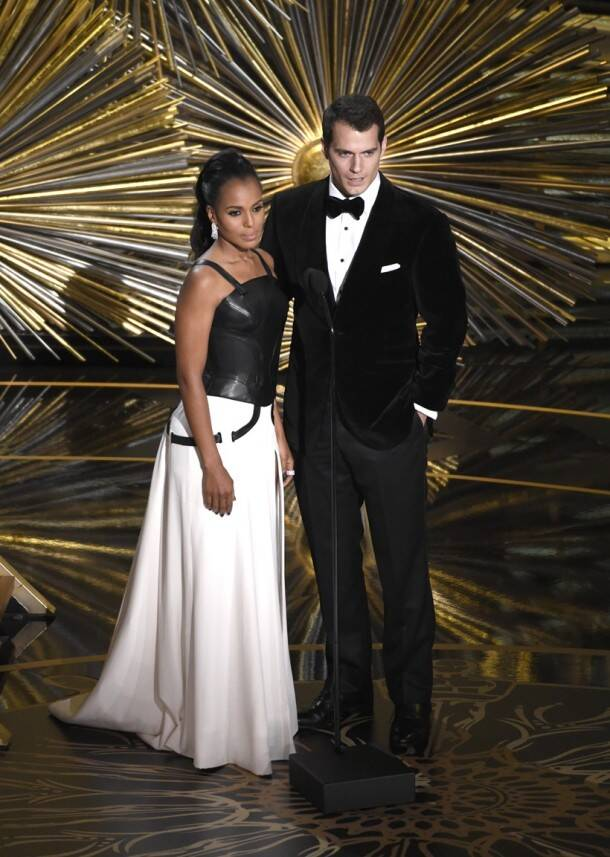 oscars, oscar awards 2016, priyanka chopra, oscar awards presenters, henry cavill, kerry washington