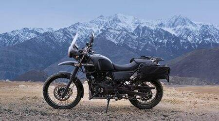 Royal Enfield launches tourer Himalayan at Rs 1.55 lakh (ex-showroom Maharashtra)