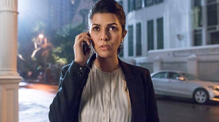 Nimrat Kaur, Lunchbox, Nimrat Kaur Lunchbox, Wayward Pines, Rebecca Wayward Pines, Wayward Pines Nimrat Kaur, Nimrat Kaur Homeland, Homeland, Airlift, M Night Shyamalan, Bollywood news, Hollywood news, latest news, news, India news, national news, entertainment news