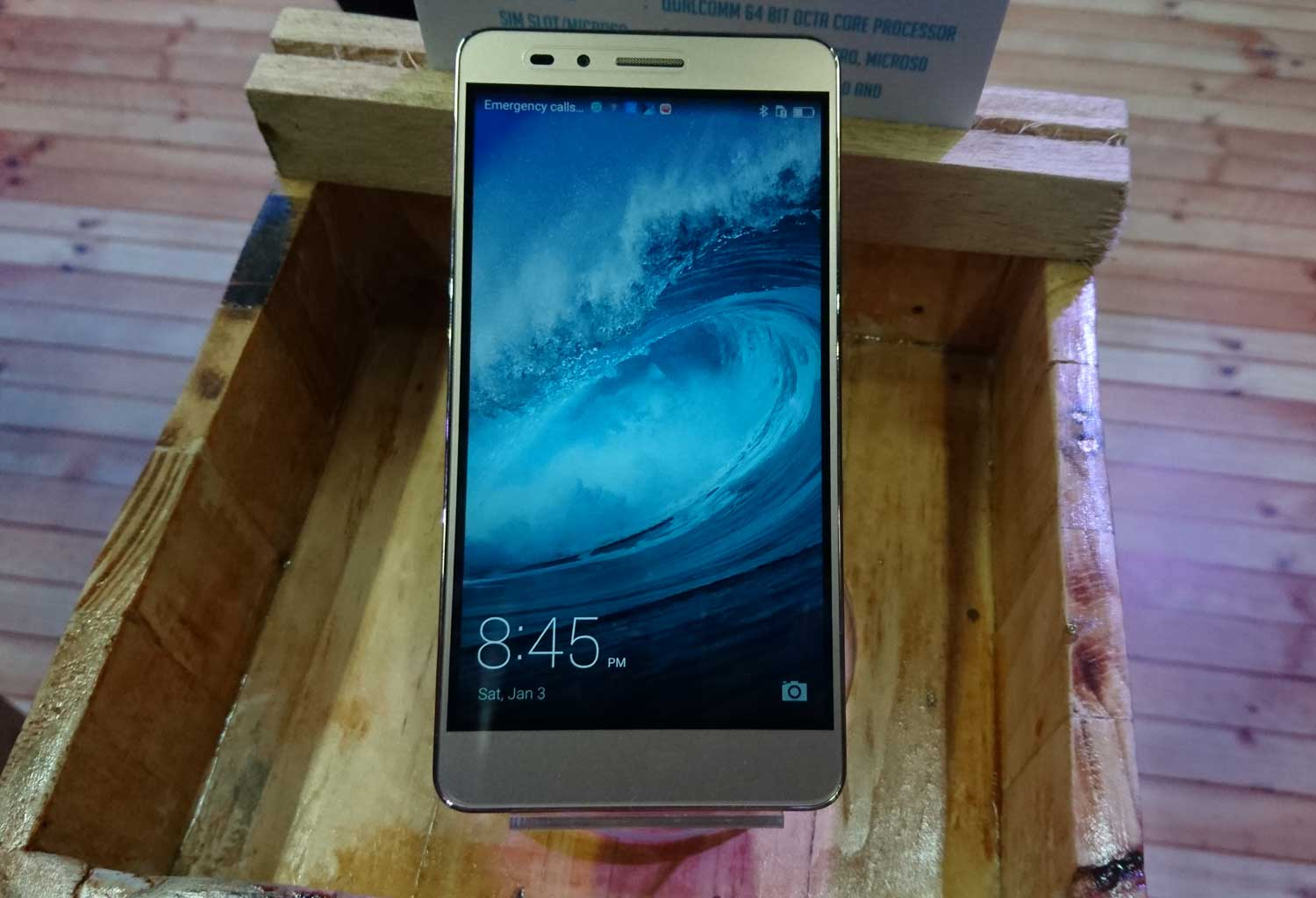 release date: ca4b4 cc2ee Huawei Honor 5X is now officially available on Amazon, Flipkart ...