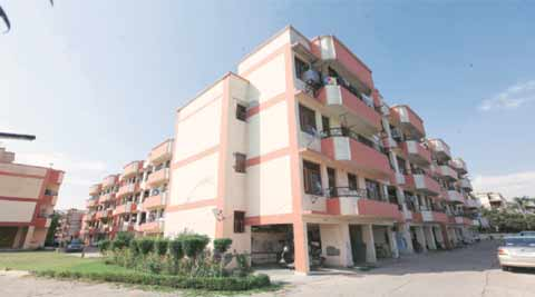 Chandigarh Administration introduces policy for transfer of leasehold flats, lists seven key conditions