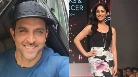 Hrithik and I will start shooting for Kaabil next month: Yami Gautam