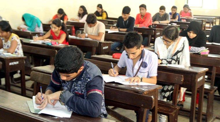 What is the datesheet for 10-class CBSE board exams?