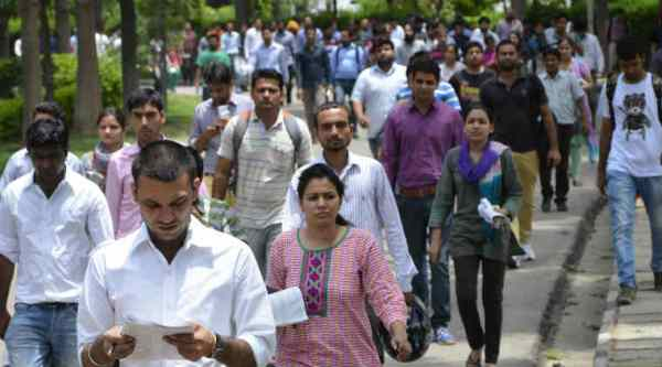 HSSC recruitment, HSSC jobs, HSSC jobs 10th pass, HSSC job metric pass, haryana udc jobs, haryana ldc jobs, hssc.gov.in