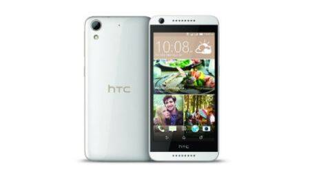 HTC Desire 626 dual-SIM with 4G connectivity launched at Rs 14,990
