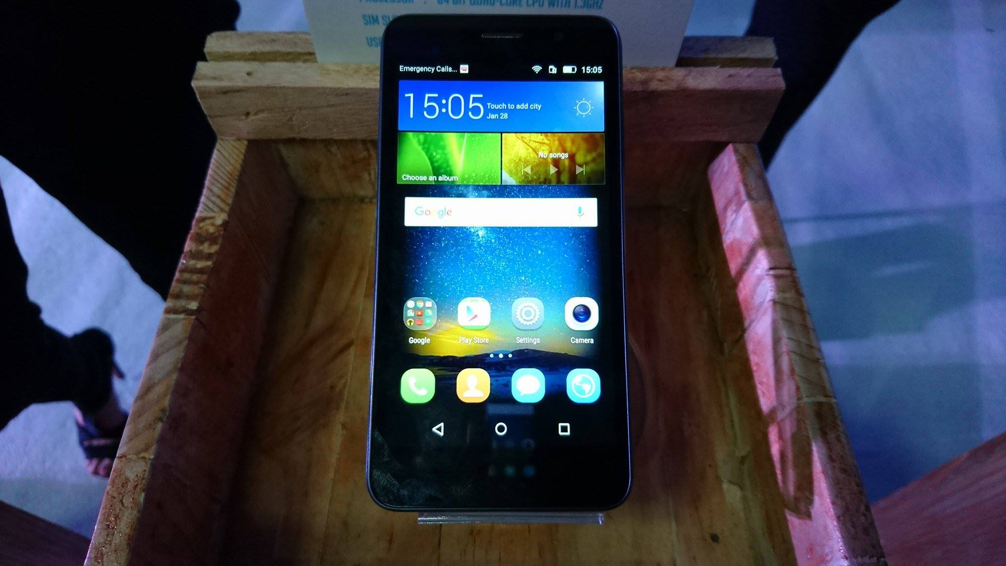 new products 43d5b 3edd6 Huawei Honor Holly 2 Plus sale on Flipkart, Amazon from February 15 ...
