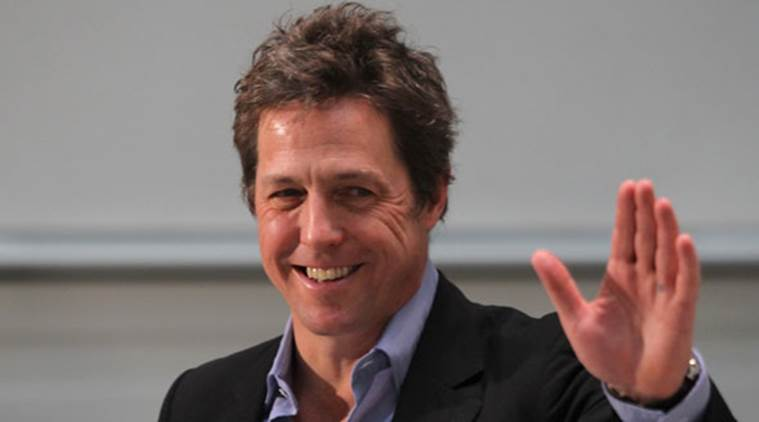 Hugh Grant, Hugh Grant BFI Fellowship, Hugh Grant Awared Fellowship, Hugh Grant British Film Institute, Hugh Grant London, Entertainment news