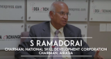 Idea Exchange: S Ramadorai On Skill Development