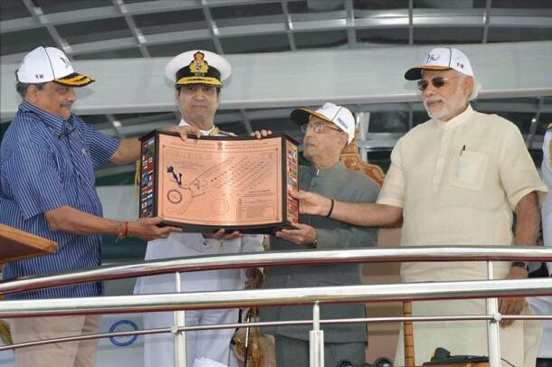 international fleet review, fleet review, 2016 fleet review, 2016 IFR, IFR 2016, Vizag 2016 fleet review, 2016 IFR Vizag, Visakhapatnam fleet review, indian navy, pranab mukherjee IFR, Modi IFR, PArrikar IFR, international fleet review photos, navy INS photos, indian navy photos