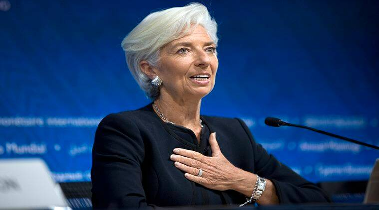 Guard against trade protectionism: IMF chief Christine