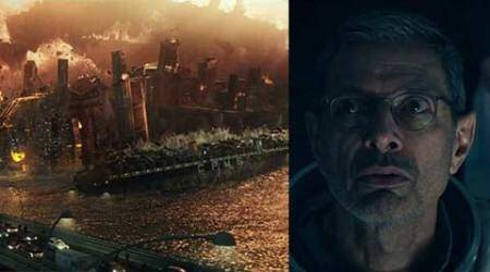 Watch trailer of Independence Day: Resurgence, aliens are back