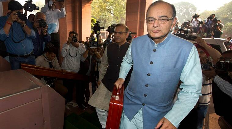 budget 2016, defence budget, highlights of budget 2016, union budget 2016, arun jaitley, finance minister, finance ministry, GDP, weapons, indian express, revenue demad, capital demand, defence ministry, ministry of defence, indian express beyond the news, beyond the news, india news, budget updates