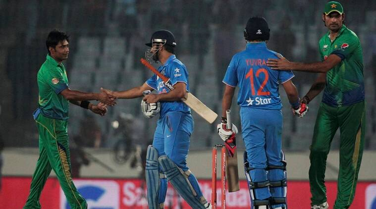 Image result for india vs pakistan asia cup stats