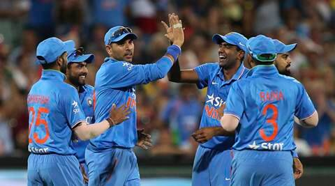 Asia Cup 2016 team preview: India start as overwhelming  favourites