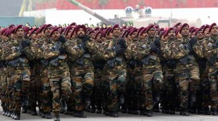 Kaskmir Youth inducted in Army, Jammu and Kashmir Light Infantry, Jammu and Kashmir, Jammu and KAshmir news, Kashmiris admitted in the Indian Army, Kashmir violence news, Violence in Kashmir, latest neww, India news, national news