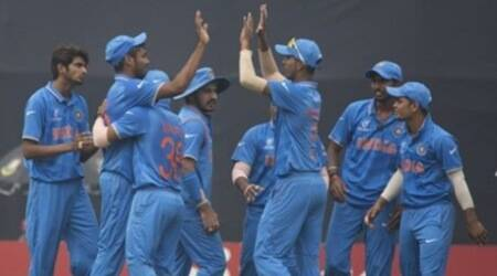U-19 World Cup: Five turning points in India's 97-run win over Sri Lanka