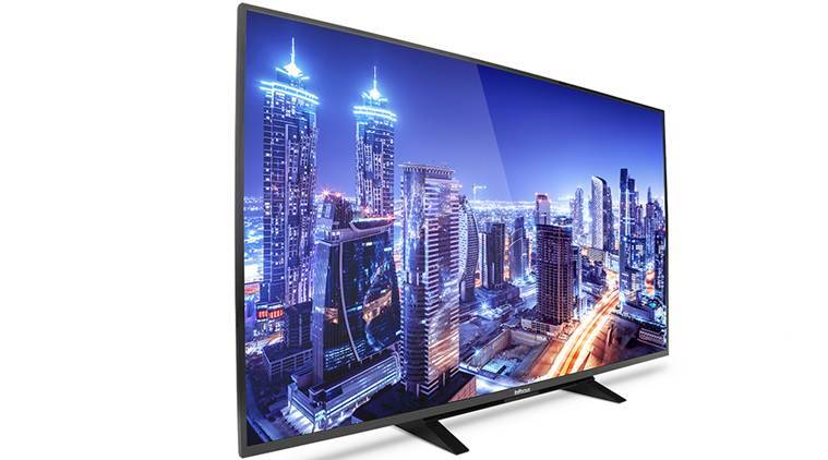 InFocus, InFocus LED TV, InFocus LED TV range, InFocus TV Snapdeal launch, InFocus cheap LED TV, best budget LED TV, cheap LED TV option, gadgets, tech news, technology