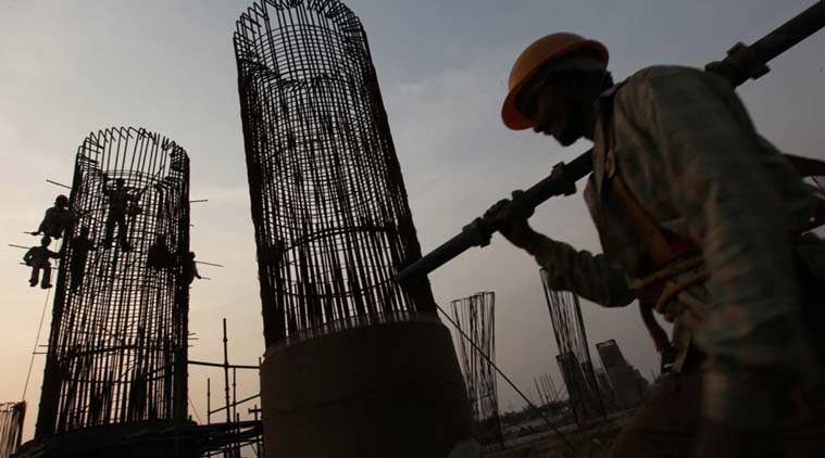 US revives infrastructure projects. US, China, Asia, World News, Indian Express News