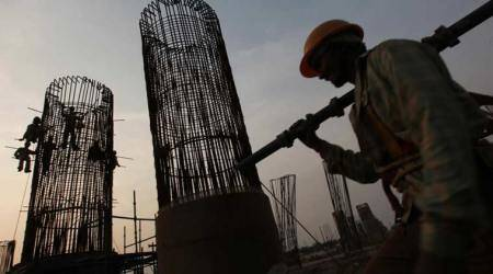 Here are five big infrastructure projects in India facing delay