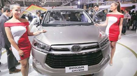 Auto Expo 2016: Day 1 highlights