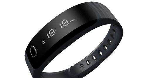Intex, Intex FitRist, Intex FitRist smartband, Intex smartband, Intex iRist smartwatch, smartbands, wearables, gadgets, tech news, technology