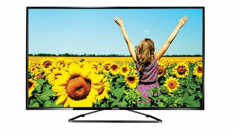 Intex LED-5010 FHD TV, Intex TV, Intex LED-5010 FHD TV review, Intex LED-5010 FHD TV specs, Intex LED-5010 FHD TV price, Intex Budget TV review, Budget TV, Budget TV reviews, TV reviews, technology, technology news